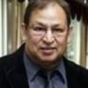 Ravindra K. Singh