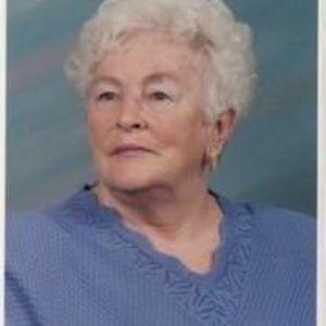 Patricia Marguerite Garrett