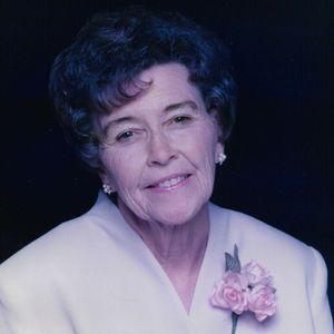 Mary Virginia Johns