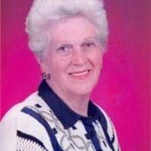 Elva Louise Rhodes