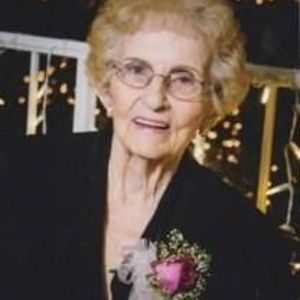 Lois Elaine Parker