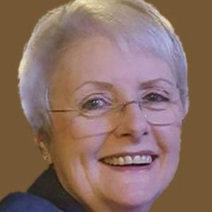 Diana Perry Popwell Obituary Photo