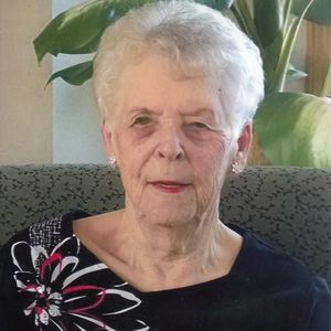 Florence Brower Obituary Photo