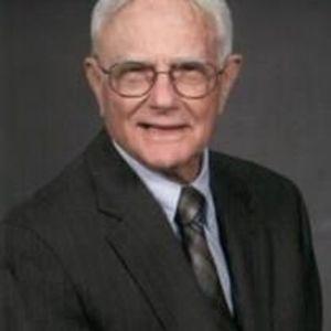 Allan Donald Clark