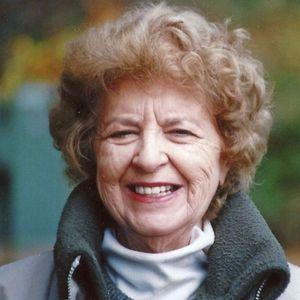 Frances Estelle Hall