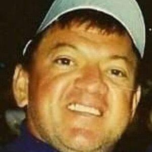 Daniel R Atencio Obituary Photo