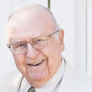 James H. Koerber Obituary Photo