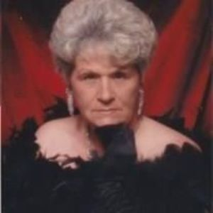 Judith Ann Rogers