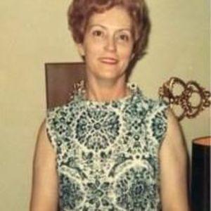 Jane Mae Daly Ortis