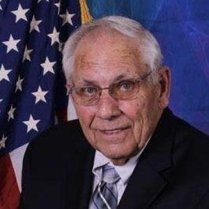 Carroll Fred Wolfe, Sr.