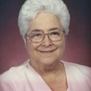 Lois Eileen Sheets