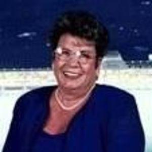 Mary Penelope Uhlich