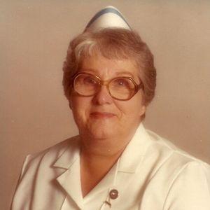 Ms. Lillian Ruth Gwynn