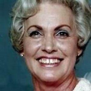 Nancy Ruth Stanley