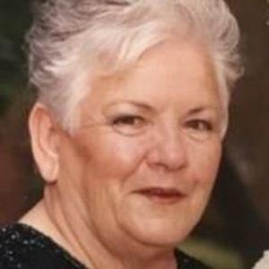 Margaret V. Gibbs