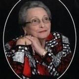 Gladys Laura Spillett