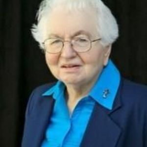 Sister Esther L. Raitz