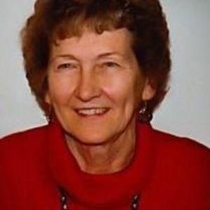Catherine Pauline Wynne