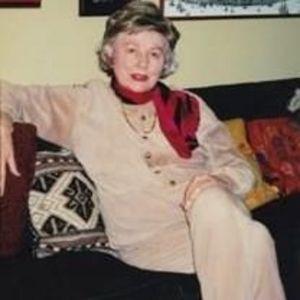 Wilma Jean Brand
