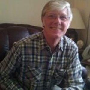 John E. Liljegren