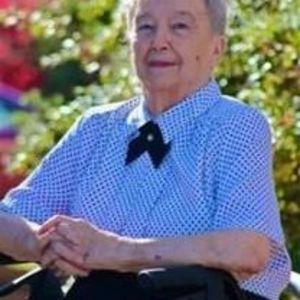 Lillian F. Hesemann