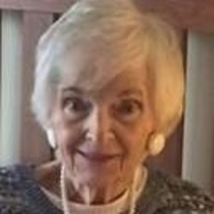 Rosemary Veronica Curtin