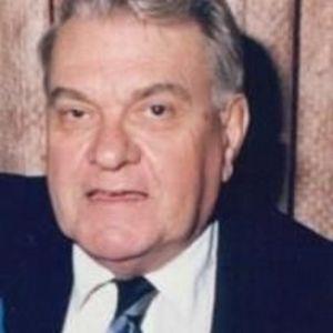 James Edward Harler