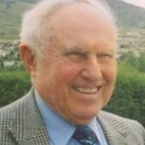 Julius T. Ceplikas