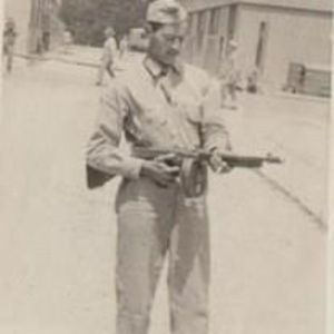 Herbert Daniel Vertucci