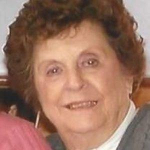 Ruth Ellen Shepherd