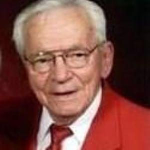 James Cliffton Nalley