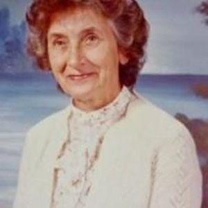 Doris J. Mackey