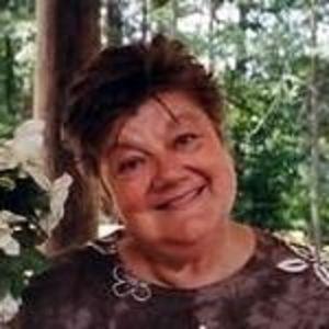 Maria Del Carmen Mullins