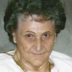 Marietta A. Lennox