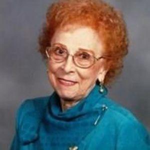Audrey Ilene Koeppe