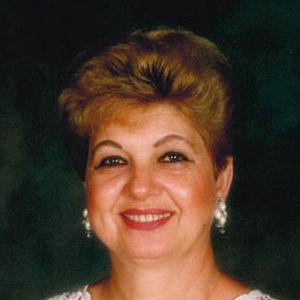 Jean Maridakis Obituary Photo