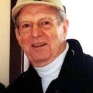 Malcolm N. MacKenzie