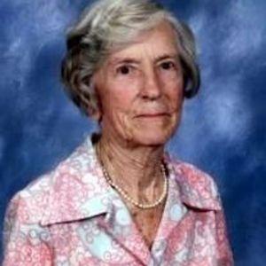 Annie Mae Butler