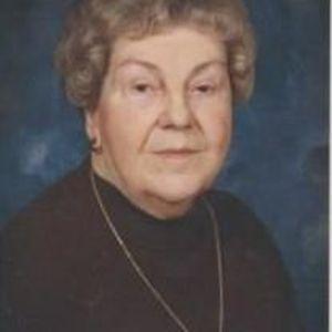Margaret Louise Brown