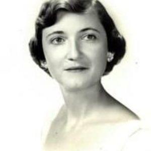 Gladys Brennan Suffern