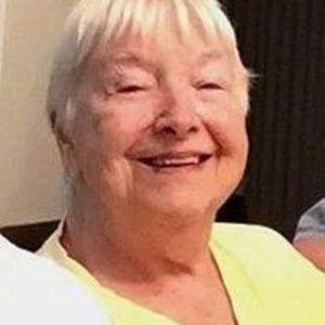 Bessie Irene Bonner