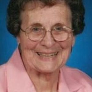 Juanita Jean Schaber