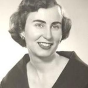 Kathleen Beulah Gordon