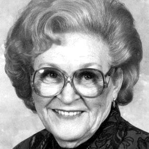 Dorothy Ashley