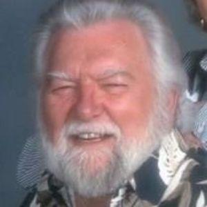 Ronald Bertrum Larrabee