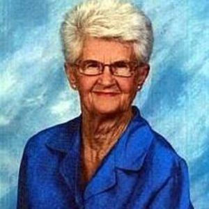 Coral Ruth Harper