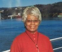 Mable E. Williams obituary photo