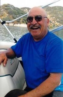 Javier Marquez obituary photo