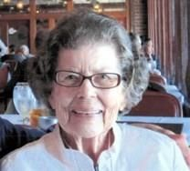 Jannie Jamison obituary photo