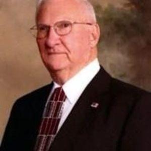 James Oliver Lysaght